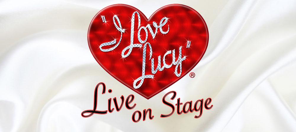 i love lucy live on stage carolinatix
