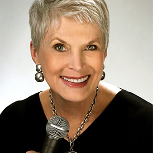 """More Info for  """"Miss Congeniality"""" Jeanne Robertson"""