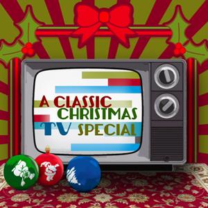 A Classic Christmas TV Special | CarolinaTix
