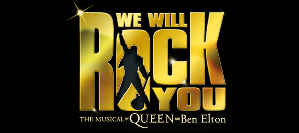 WE WILL ROCK YOU | Blumenthal Performing Arts