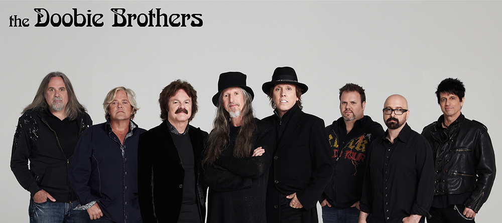 An Evening with The Doobie Brothers | Blumenthal Performing Arts